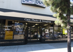 CAM Photo & Imaging - Burbank, CA
