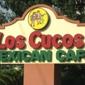Los Cucos Mexican Cafe - Houston, TX
