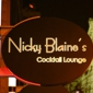 Nicky Blaine's - Indianapolis, IN