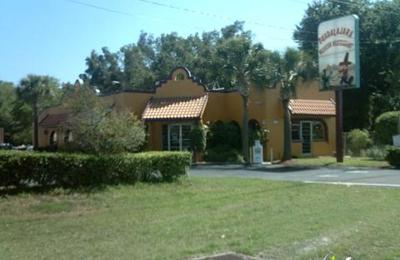 Guadalajara Mexican Restaurant - Tampa, FL