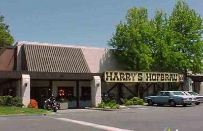 Harry's Hofbrau - San Jose, CA