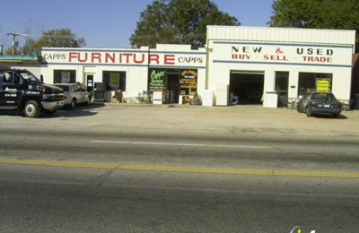 Capps Furniture & Appliances - Oklahoma City, OK