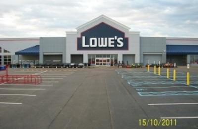 Lowe S Home Improvement Danville Ky