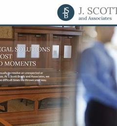 J Scott Brady & Associates - Wilkes Barre, PA