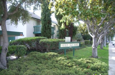 Reed Square Apartments - Sunnyvale, CA