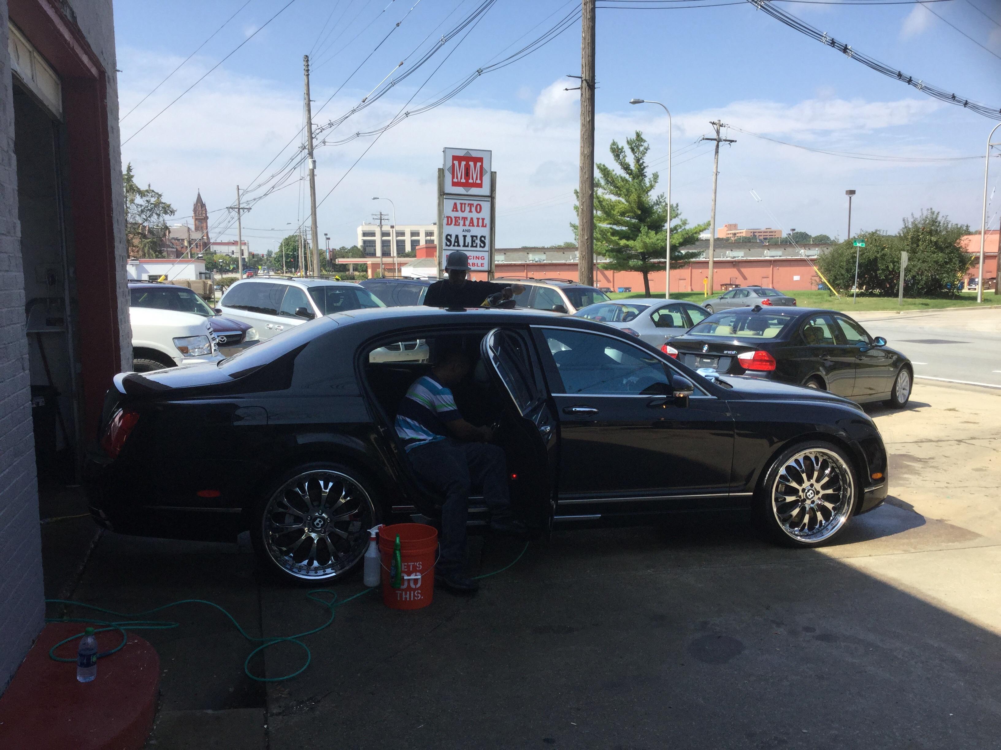 Used Car Dealers Near My Location
