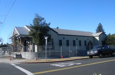 St. Stephen Orthodox Church - Campbell, CA