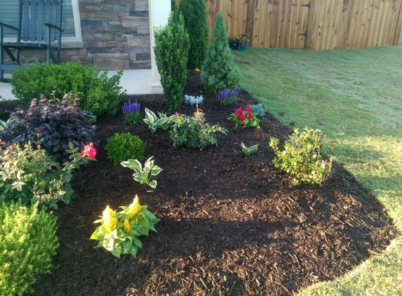 Frontier Lawn and Landscaping - Lexington, SC