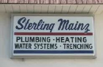 Sterling Mainz Plumbing & Pumps Inc. - Oconomowoc, WI