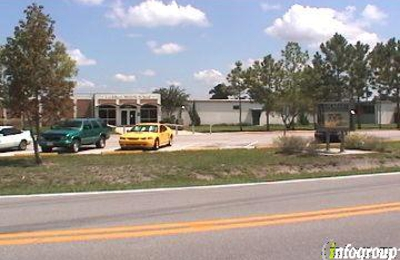 Lockhart Middle School - Orlando, FL