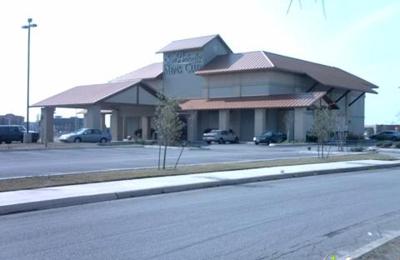 San Antonio Men's Club - San Antonio, TX