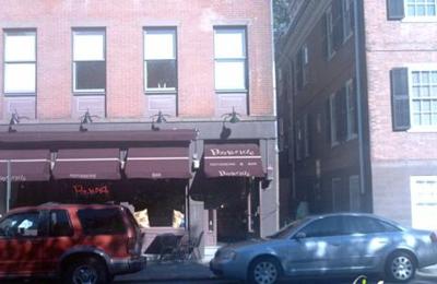Parkside Rotisserie & Bar - Providence, RI