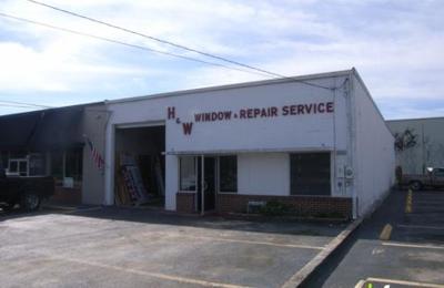 H & W Windows & Repair Service Inc - Orlando, FL