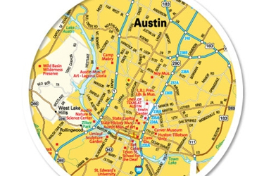 Central Security Group Austin