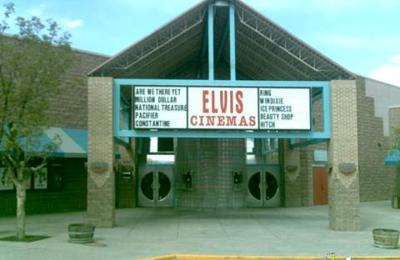 Elvis Cinemas Arvada - Arvada, CO