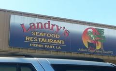 Landry's Seafood Restaurant, LLC