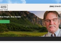 Lynn C. Harris - Salt Lake City, UT
