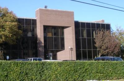 Human Service Department - Dallas, TX