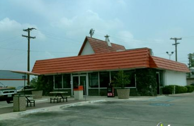 Griff's Burger Bar - San Antonio, TX