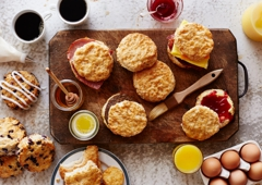Bojangles' Famous Chicken 'n Biscuits - Asheville, NC