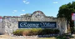 Regency Village - San Antonio, TX