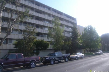 Marymount Apartments
