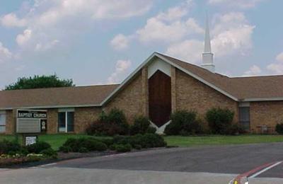 Woodlake Baptist Church - Carrollton, TX