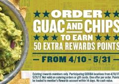 QDOBA Mexican Eats - Oklahoma City, OK