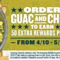QDOBA Mexican Eats - Greensboro, NC