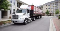 Smartbox Moving and Storage - Hayward, CA