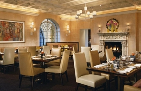 Romantic Restaurants: Dallas