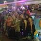 Basement Bar & Lounge - San Antonio, TX. Pit stop while on Alamo City Beer bike such a blast