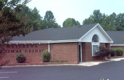 Matthews Animal Clinic - Matthews, NC
