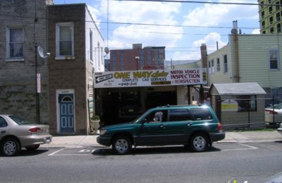 One Way Auto >> One Way Auto 4300 Hudson Ave Union City Nj 07087 Yp Com