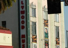 The Hollywood Museum - Los Angeles, CA