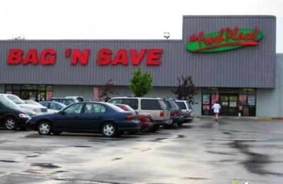 Bag N Save Omaha Ne