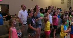 Davison Assembly of God - Davison, MI