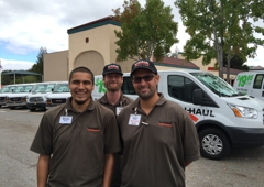 U-Haul of Mountain View - Mountain View, CA