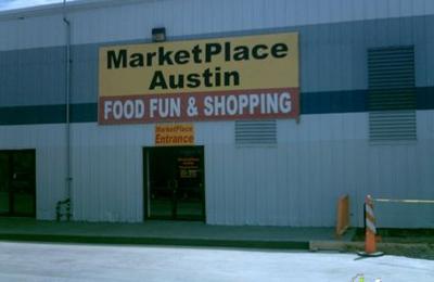 Marketplace Austin - Austin, TX