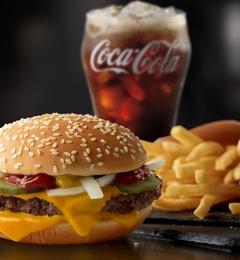 McDonald's - Ontario, OR