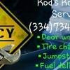 Rod's Roadside Service