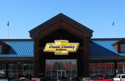 Charming David Stanley Chevrolet Of Norman   Norman, OK