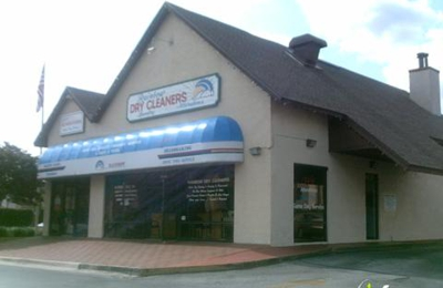 Rainbow Dry Cleaners - Tampa, FL
