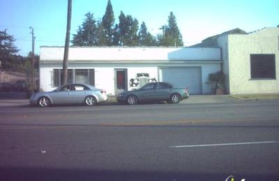 Jim Rickman Motors - Pasadena, CA