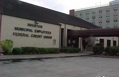 Houston Municipal Employees Credit Union - Houston, TX