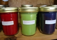Dixie Delight Candles Country Produce Store - Hiram, GA