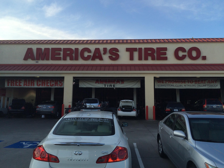 America S Tire Company 1917 E Colorado Blvd Pasadena Ca 91107 Yp Com