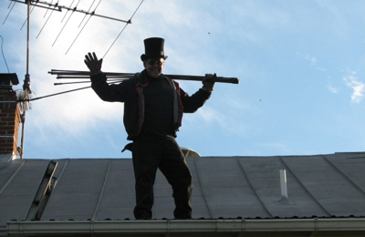 Frederick County County Chimney Sweeps - Frederick, MD