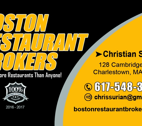 Boston Graph Inc. - Charlestown, MA
