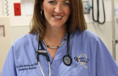 Dr. Cynthia Ann Simmons, MD - Arlington, TX